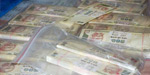 Pakistani intelligence Circulation of  Rs .2500 crore counterfeit money in India