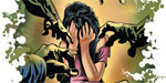 Girls vulnerable to sexual harassment