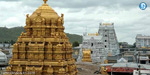 Tirupati temple to foiled terrorists  Intelligence Warning