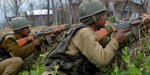 Pakistan Military Firing on indian stages at border