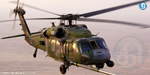 10 sophisticated military helicopters to Egypt, the United States announced