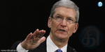 Apple CEO says that gay Pride
