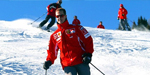 Rs. 348 crore in the Hospital at Michael Schumacher home