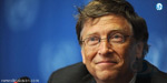 Very thin condoms available on next year: Bill Gates
