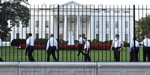 The more one tries to enter the White House violated