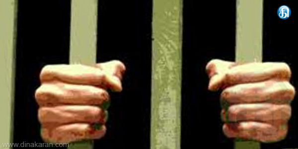 Plan to build the house apruval 2 years in prison for accepting a bribe of 3,000