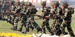 10th qualifications to work in Indian Army Group 'C'