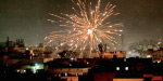 heavr rain  diwali celebration dulled