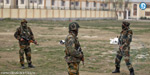 Pakistan Troops attacked again in the border of kashmir