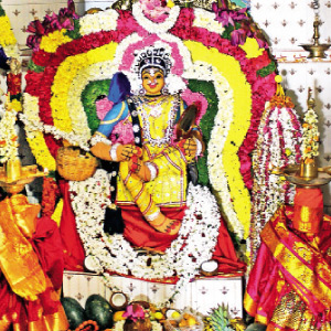 Chennammal Temple: The Goddess of coconut water