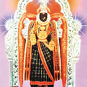 Thirukalukundram Lord Tiripurasundari gives Turn around!