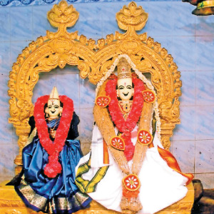 Benefits Blessed Narasimha Shasta