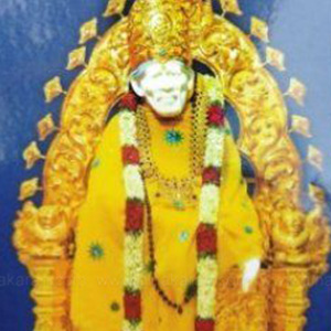 Srisakthi Vinayaka Sai Baba Temple is a temple that fulfills the things that are thought to be