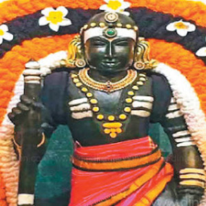 The names and descriptions of Lord Muruga