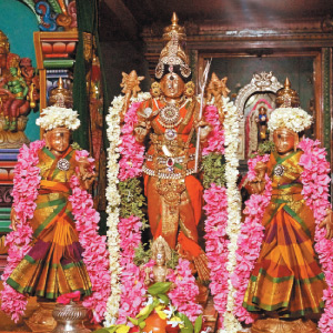 Madangi Navaratri is the life of the faint