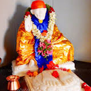 Saibaba who has been diagnosed with chronic illness !!