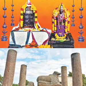 Kalathur is a golden place that gives precious life