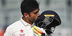Karun Nairs innings was the highest maiden century for India