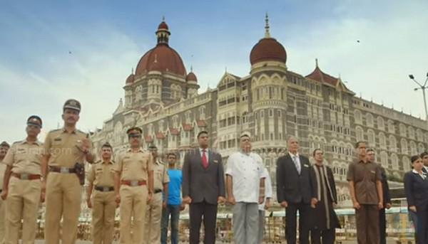 Nation pays homage to the 26/11 Mumbai terror attacks that shock the world
