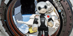 Robot astronaut Kirobo sets two Guinness World Records