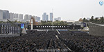 An 80th anniversary of Nanjing Massacre is adjustable in China