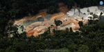 Brazil's Amazon rainforest under siege by illegal mines