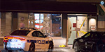 Mystery of explosion in Canada cafe: 18 injured
