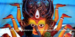 Durga Pooja celebrations across the country are intense