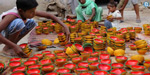 Diwali 2019: People Gear Up to Celebrate the Festival of Lights