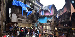 100-year-old building collapses in Mumbai: 12 killed