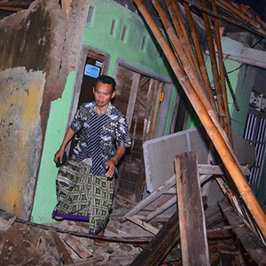 INdonesia_EarthquAke