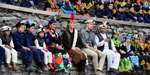 Pictures From Prince William, Kate's Five-Day Pakistan Tour