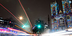 Lumiere Festival of London in London 2018: The capital of the color lights is the capital