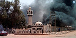 Suicide attack in Nigeria mosque: more than 50 deaths