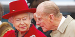 Queen Elizabeth and Prince Prince Philip Coral Complex completed