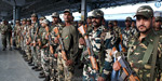 CRPF come to Chennai for the RK Nagar mid office