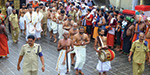 Special Temple Poojas in Sabarimala: Thousands of devotees worship the Lord
