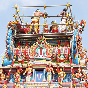 SingaporeperumalTemple