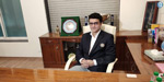 Sourav Ganguly sworn in as 39th president of BCCI