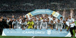 Real Madrid 2-0 Barcelona: Spanish Super Cup