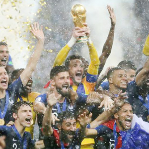 WorldCup2018France