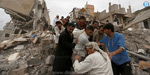 Saudi Warplanes Attack Wedding Party in NW Yemen, Killing Dozens
