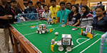 Anna University, Guindy Robot Exhibition - special Images