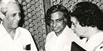 The photos of Dr. Abdul Kalam, from the age of adulthood
