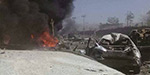 Car bomb attacks in Afghanistan by Taliban militants killed 34 people - 50 people injured