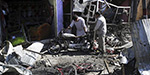 A suicide bomber kills 35 people in Kabul