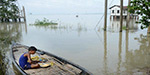 Flooding Bihar and Assam states: Lifespan of the lives of millions of people