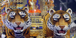 Brazil Carnival celebrated cheerfully - Mindblowing pics