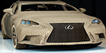 Car made up of cardboards - incredible pics