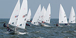 Ongoing international boat competition in Chennai!